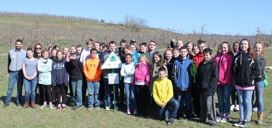 Mountain Ridge Middle School