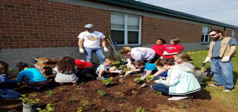 Potomack Intermediate School
