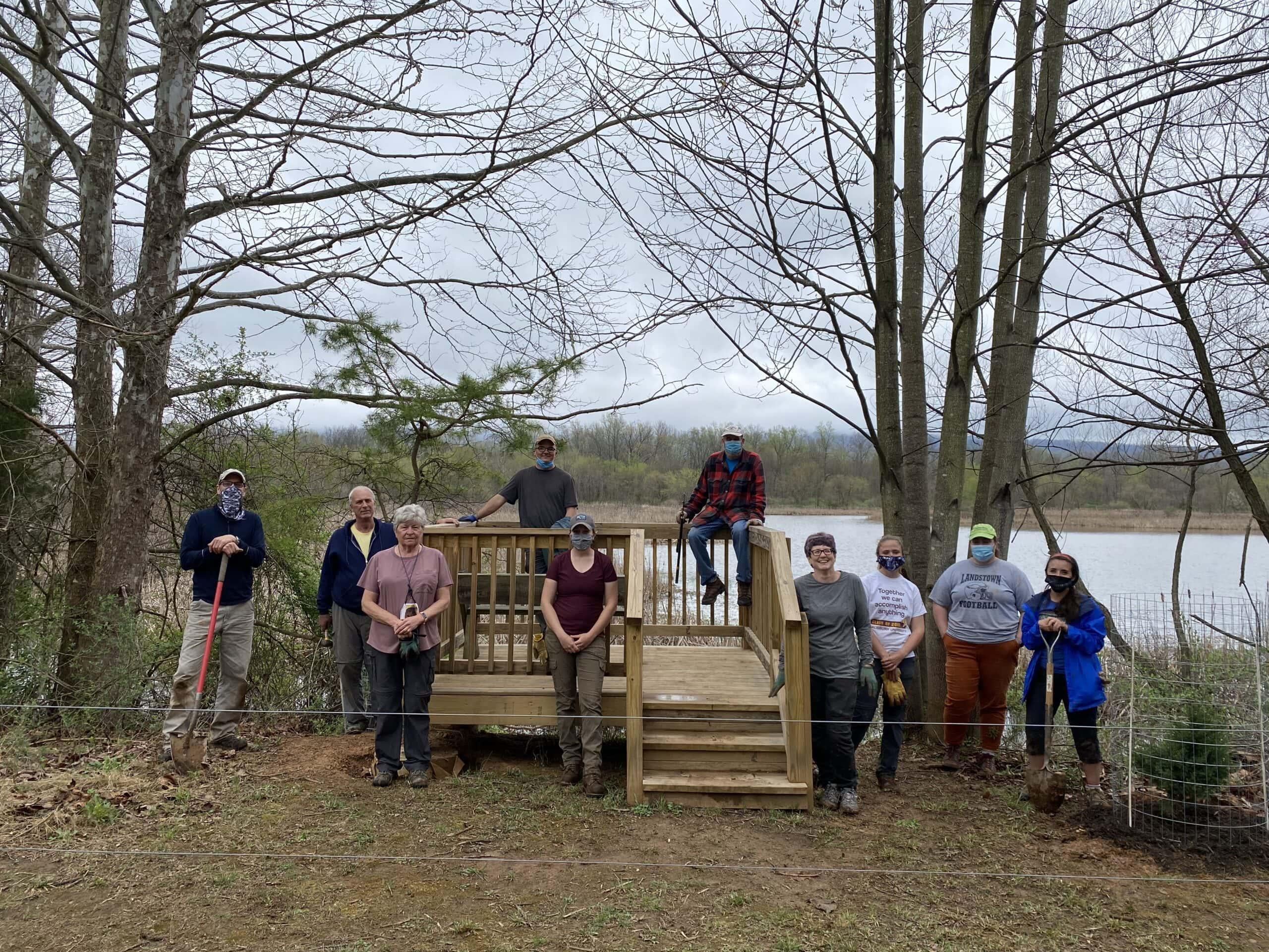 Potomac Valley Audubon Society | Spring 2021
